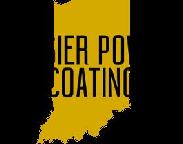 Hoosier Powder Coating Logo
