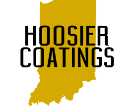 Hoosier Coatings Logo